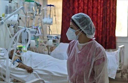 Châu Á tiếp tục là khu vực có nhiều ca nhiễm COVID-19 nhất thế giới