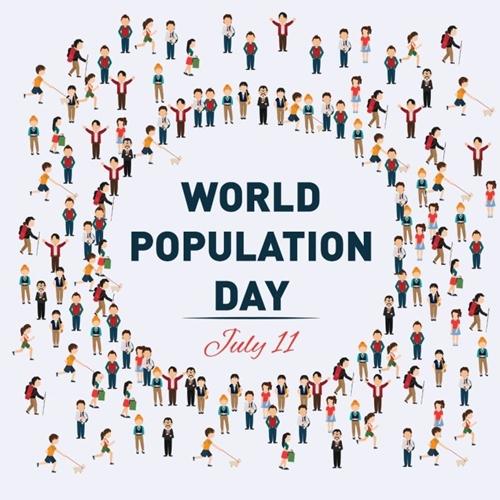 Ngày Dân số Thế giới 2021 Cùng hành động vì phụ nữ và trẻ em gái