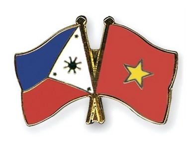 Thư chúc mừng nhân kỷ niệm 45 năm thiết lập quan hệ ngoại giao Việt Nam - Philippines