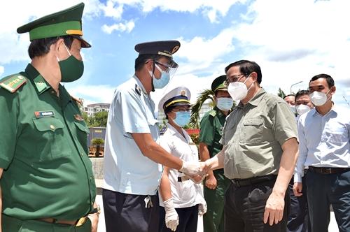 Thủ tướng Tây Ninh không được lơ là, chủ quan, mất cảnh giác