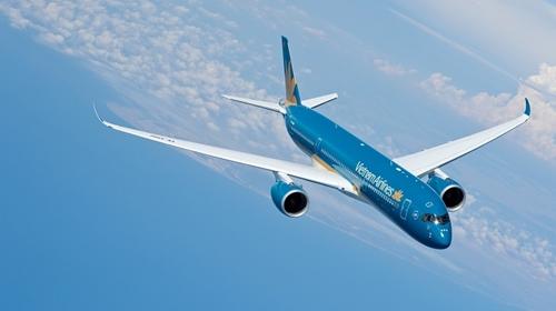 Nối lại một số đường bay quốc tế trên cơ sở an toàn dịch bệnh