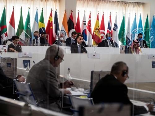 G20 nhất trí thông qua thỏa thuận thuế doanh nghiệp toàn cầu