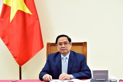 Đưa quan hệ hợp tác nhiều mặt giữa Việt Nam – Israel ngày càng thực chất, hiệu quả