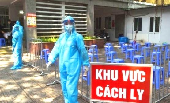 Trưa 12/7: Thêm 1.112 ca mắc COVID-19, TP Hồ Chí Minh 879 ca