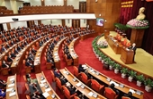 Thông cáo Hội nghị Trung ương 3 khóa XIII