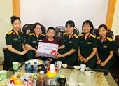 Hiệu quả các phong trào thi đua của Hội viên phụ nữ Quân khu 3