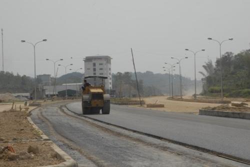 Quảng Trị là nhà đầu tư xây dựng tuyến cao tốc Cam Lộ - Lao Bảo