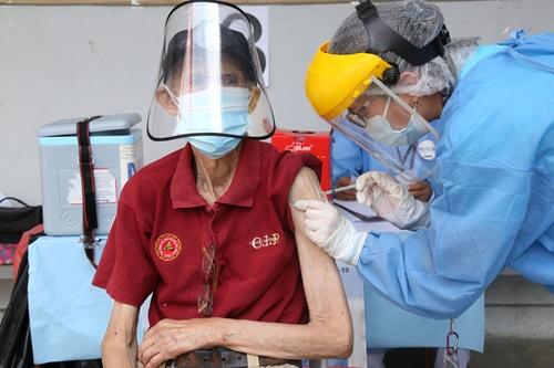 WHO Biến thể Delta của virus Sars-CoV-2 đang lưu hành khắp thế giới