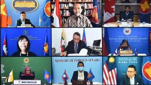 Canada khẳng định tiếp tục là người bạn và đối tác tin cậy của ASEAN
