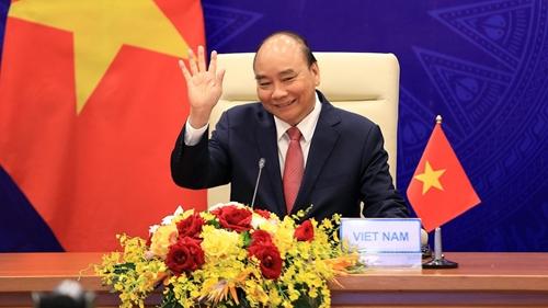 Chủ tịch nước Nguyễn Xuân Phúc sẽ tham dự Cuộc họp không chính thức APEC