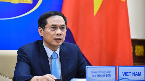 Việt Nam đề cao các nguyên tắc cốt lõi của Phong trào Không liên kết