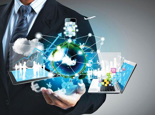 5 yếu tố công nghệ định hình thị trường văn phòng làm việc thời dịch bệnh COVID-19
