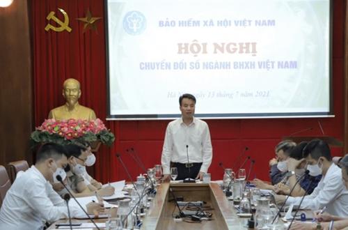 BHXH Việt Nam Nỗ lực chuyển đổi số, lấy người dân làm trung tâm