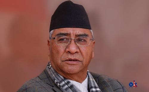 Ông Sher Bahadur Deuba lần thứ 5 được bổ nhiệm làm Thủ tướng Nepal
