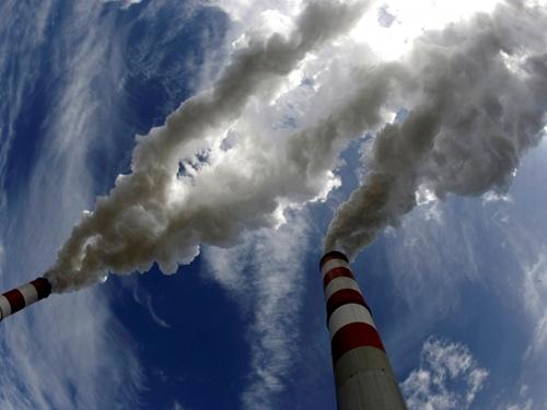 Châu Âu công bố kế hoạch hành động về biến đổi khí hậu