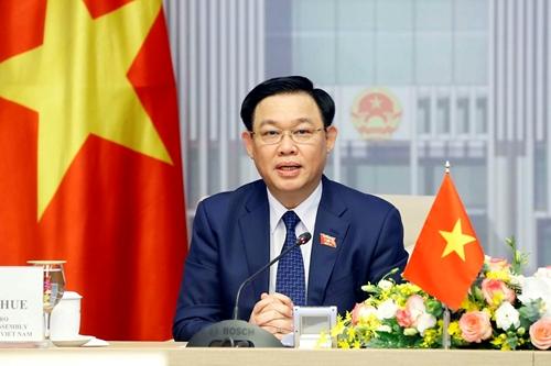 Cần có chiến lược hợp tác phòng, chống dịch COVID-19 và phục hồi kinh tế ASEAN