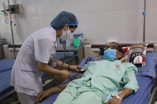 Thực hiện bảo hiểm y tế toàn dân góp phần hiệu quả trong công tác bảo vệ, chăm sóc sức khoẻ Nhân dân