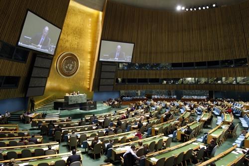 Kết thúc khóa họp thường kỳ lần thứ 47 Hội đồng Nhân quyền LHQ