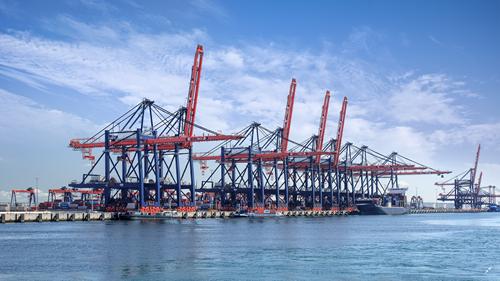 Đông Hải Bạc Liêu thu hút hàng tỷ USD vốn đầu tư FDI