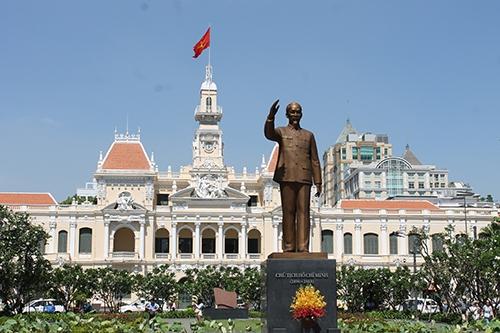 Vinh danh kiều bào tiêu biểu có nhiều đóng góp cho TP Hồ Chí Minh