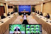 Chủ tịch nước Nguyễn Xuân Phúc đưa ra 3 đề xuất quan trọng cho hợp tác APEC