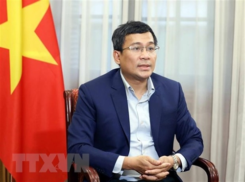 Thể hiện trách nhiệm, sự chủ động, tích cực của Việt Nam trong hợp tác APEC
