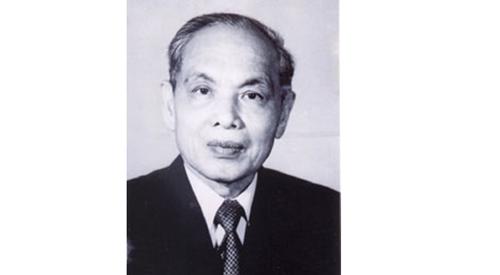 Nguyễn Duy Trinh - Lãnh đạo tiền bối tiêu biểu của Đảng và cách mạng Việt Nam