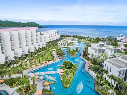 Thí điểm đón khách đến Phú Quốc Từng bước phục hồi thị trường khách quốc tế