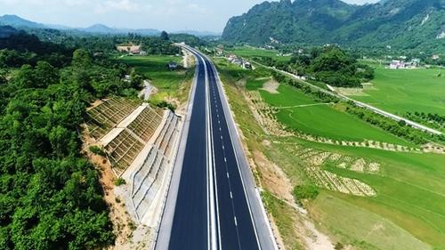 Kết luận của Chính phủ về triển khai một số dự án đường bộ cao tốc