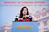 Việt Nam luôn tin tưởng Cuba sẽ vượt qua các khó khăn hiện nay