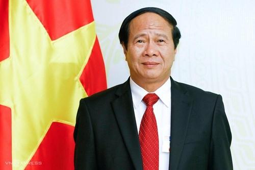 Phân công Chủ tịch, Phó Chủ tịch Ủy ban sông Mê Công Việt Nam