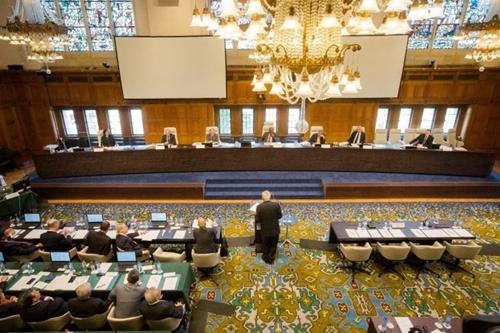 Thế giới tuần qua Khẳng định giá trị của phán quyết lịch sử