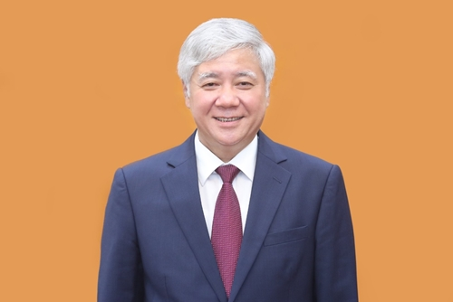 Chủ tịch Ủy ban Trung ương MTTQ Việt Nam gửi thư chúc mừng đồng bào Hồi giáo Việt Nam