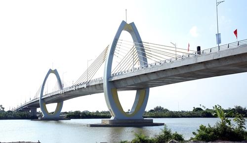 Khánh thành 2 cây cầu, hoàn thiện kết nối giao thông giữa Hải Phòng với Hải Dương