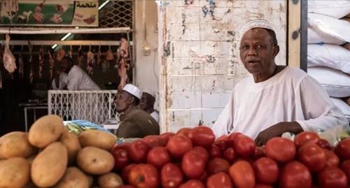 Sudan đối mặt tỷ lệ lạm phát hơn 400