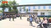 Khẩn trương truy vết COVID-19 tại KCN lớn nhất Đà Nẵng