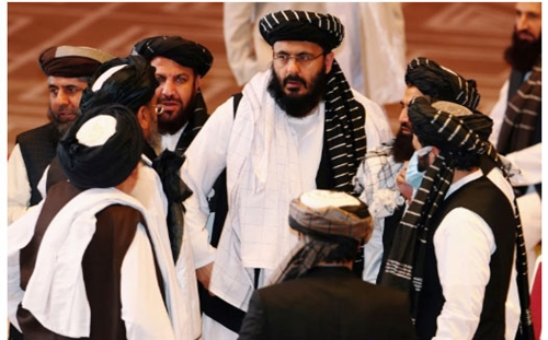 Chính phủ Afghanistan và Taliban cam kết đẩy mạnh tiến trình đàm phán hòa bình