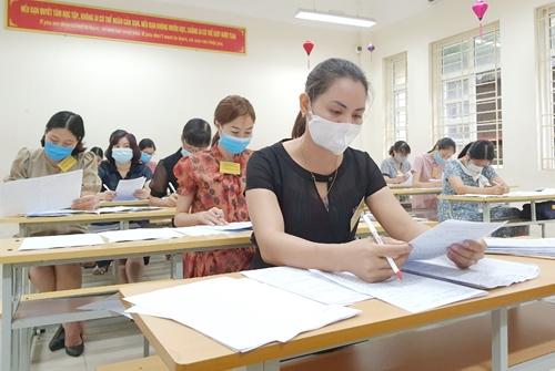 Các tỉnh phía Nam triển khai chấm thi tốt nghiệp THPT nghiêm túc đến khâu cuối cùng