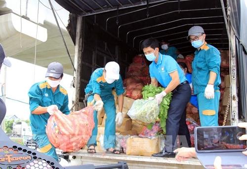 Cần một phương án thống nhất để lưu thông nông sản