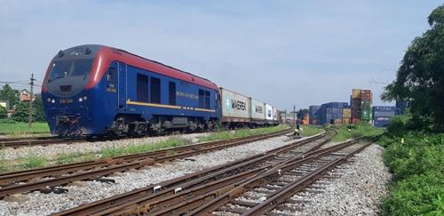 Chuyến tàu chuyên container đầu tiên từ Việt Nam sang Bỉ