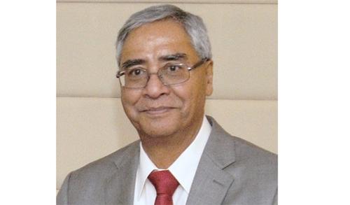 Điện mừng Thủ tướng nước Cộng hòa dân chủ liên bang Nepal