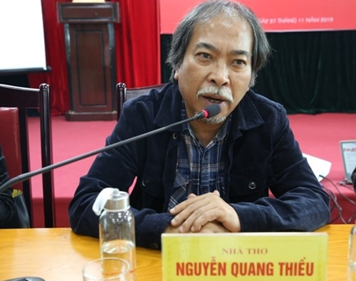 Hội Nhà văn Việt Nam kêu gọi ủng hộ các hội viên trong vùng giãn cách xã hội