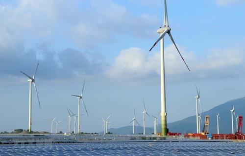 Kêu gọi G20 nghiêm túc với vấn đề năng lượng tái tạo