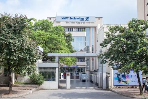 VNPT Technology lọt Top 10 công ty công nghệ và cung cấp Dịch vụ, giải pháp Phần mềm  Tích hợp hệ thống uy tín