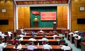 Thừa Thiên Huế 6 tháng đầu năm kỷ luật 203 đảng viên
