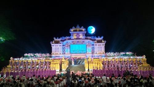 Dừng tổ chức Festival nghề truyền thống Huế 2021