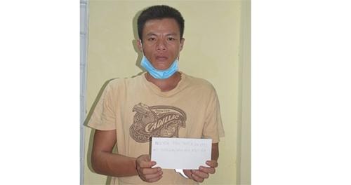 Phú Yên Bắt đối tượng chống người thi hành công vụ