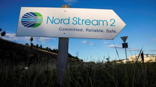 Mỹ và Đức đạt thỏa thuận về dự án Dòng chảy Phương Bắc 2