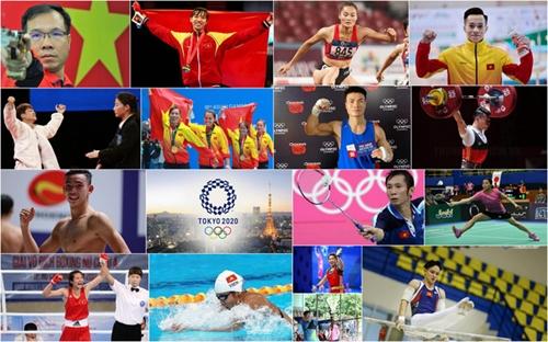 Việt Nam có thể xem miễn phí Olympic Tokyo 2020