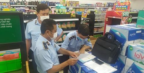 Xử phạt 04 cửa hàng Vinmart+ tại Đồng Nai vi phạm về niêm yết giá